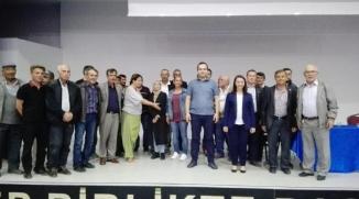 'BONCUK FASULYE' ÜRETİCİLERİ BİRLİK KURMA KARARI ALDI