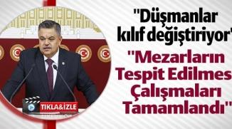 """""""SURİYE'DE YAPILACAK OPERASYON BEKAMIZ İÇİN SON DERECE ÖNEMLİ"""""""