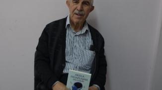 'AKILLA HESAPLAŞMA' İSİMLİ KİTABINI OKURLARIYLA BULUŞTURDU
