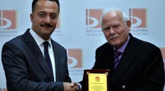 """""""BOYDAN DEVLETE OSMANLI- SÖĞÜT'TEN İSTANBUL'A"""" SEMPOZYUMU SONA ERDİ"""