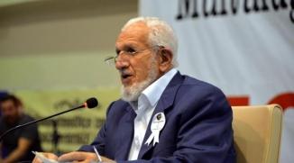 ''PEYGAMBERİMİZ VE AİLE'' ADLI KONFERANS VERİLDİ