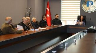 PAZARYERİ BELEDİYE MECLİSİ TOPLANTISI