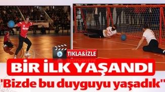TÜRKİYE'DE BİRL İLK BİLECİK'TE YAŞANDI
