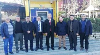 PTT MATİK BAYIRKÖY'DE HİZMETE GİRDİ