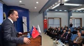 TÜRKİYE'DE HİBE ALMAYA HAK KAZANAN 26 PROJEDEN BİRİ BİLECİK'TEN