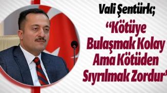 """""""UYUŞTURUCU VE BAĞIMLILIKLA MÜCADELE""""TOPLANTISI YAPILDI"""