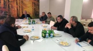 BAYIRKÖY BELEDİYESİ ŞUBAT AYI MECLİS TOPLANTISI YAPILDI