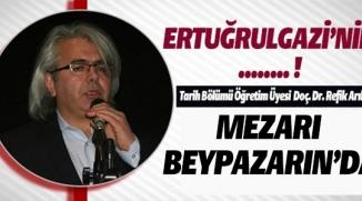 ERTUĞRUL GAZİ'NİN BABASI SÜLEYMAN ŞAH DEĞİLDİR,