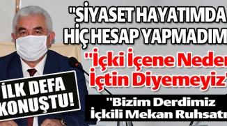 İL GENEL MECLİS BAŞKANI OSMAN YILMAZ'DAN AÇIKLAMA