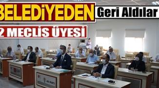 PELİTÖZÜ GÖLPARK'I İL ÖZEL İDARESİ GERİ ALDI