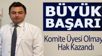 PLASTİK CERRAH DR. YILDIRIM'IN BÜYÜK BAŞARISI