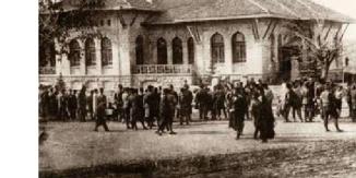 BİLECİK MÜLAKATI'NIN 100'ÜNCÜ YILINA ÖZEL BELGESEL YAPILDI, PUL BASTIRILDI