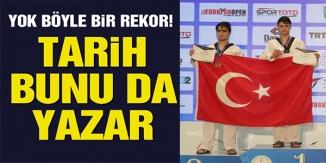 BİLECİKLİ SPORCU TURKISH OPEN TAEKWONDO TURNUVASINA DAMGA VURDU