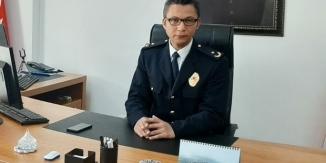 POLİS HAFTASI KUTLAMA MESAJI