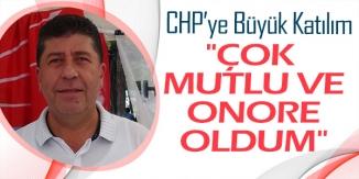 BİLECİK'TE CHP'YE BÜYÜK KATILIM