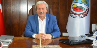 """BAŞKAN ŞAHİN""""ÖRNEK BİR BELEDİYEYİZ"""""""
