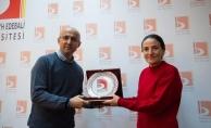 'KADIN-ERKEK FIRSAT EŞİTLİĞİ' ADLI KONFERANS VERİLDİ