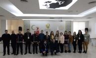 """""""YEREL YÖNETİMLERDE ÇOCUK HAKLARI"""" EĞİTİMİ VERİLDİ"""