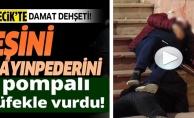 DAMAT DEHŞETİ !