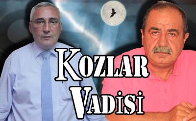 KOZLAR VADİSİ