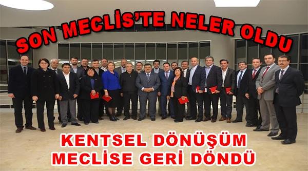 SON MECLİS
